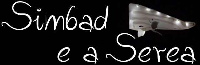 Simbad e a Serea